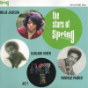 The Stars Of Spring Limited Edition 4 Track Vinyl EP