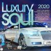 Luxury Soul 2020 3x CD