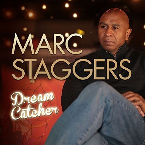Marc Staggers - Dream Catcher CD (Expansion)
