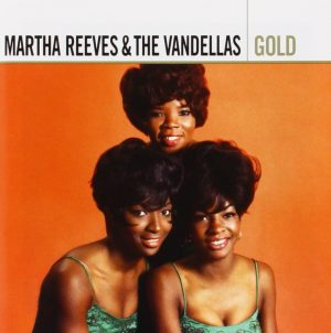 Martha Reeves & The Vandellas - Gold 2CD