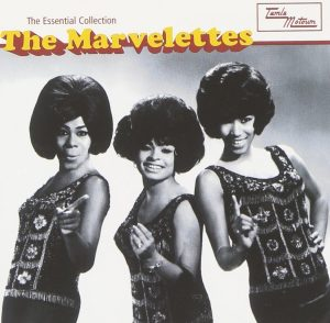 Marvelettes - The Essential Collection CD (Spectrum)