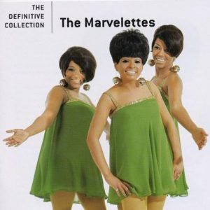 Marvelettes - The Definitive Collection CD (Motown)