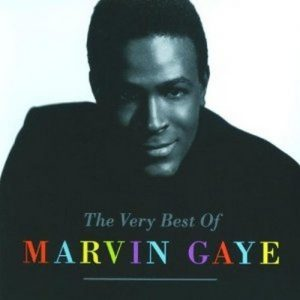Marvin Gaye - The Very Best Of CD