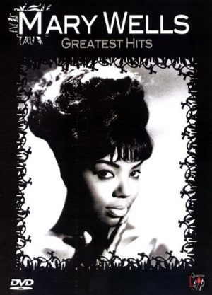 Mary Wells - Greatest Hits DVD