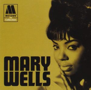 Mary Wells - The Collection CD (Spectrum)