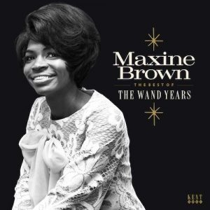 Maxine Brown - The Best Of The Wand Years LP