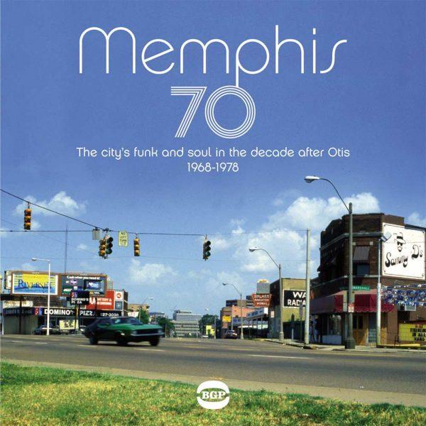 Memphis 70 CD