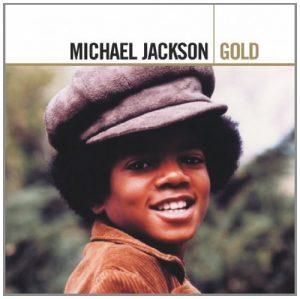 Michael Jackson - Gold 2CD
