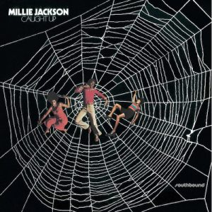 Millie Jackson - Caught Up LP Vinyl Album (Southbound)