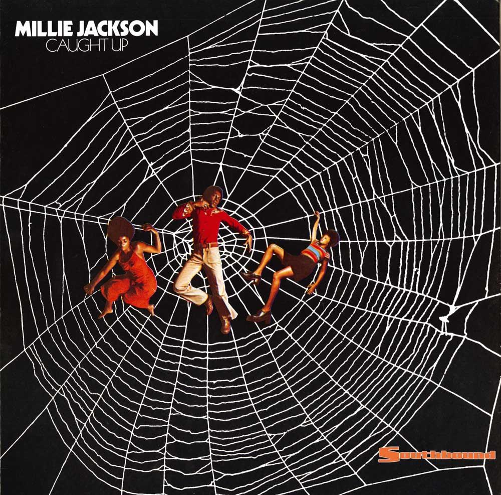 Millie Jackson – Caught Up Plus Bonus Tracks CD (Southbound)