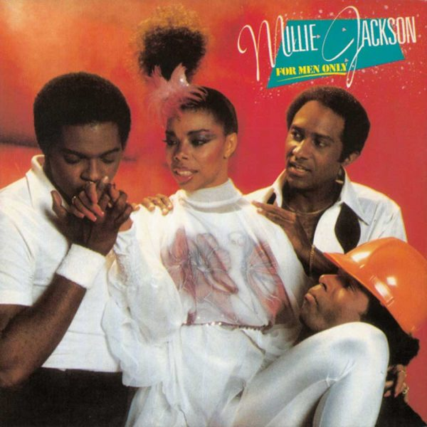 Millie Jackson - For Men Only CD (Southbound)