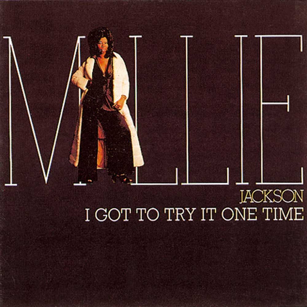 Millie Jackson – I Got To Try It One Time CD