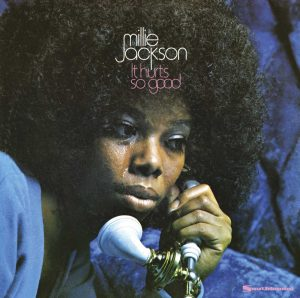 Millie Jackson - It Hurts So Good CD (Southbound)