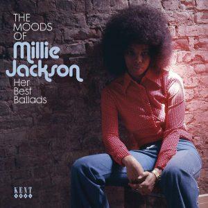 Millie Jackson - The Moods Of Millie Jackson CD