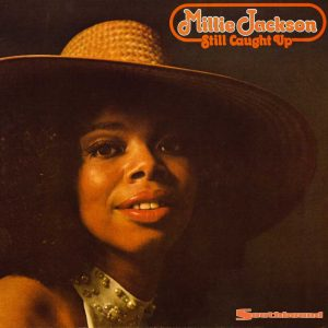 Millie Jackson - Still Caught Up CD (Southbound)