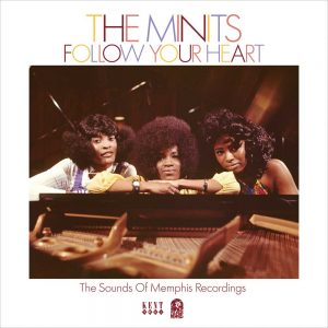 Minits - Follow Your Heart - The Sounds Of Memphis And XL Recordings CD (Kent)
