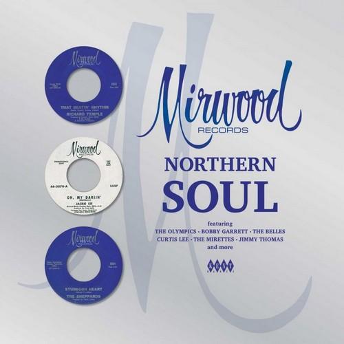 Mirwood Northern Soul LP