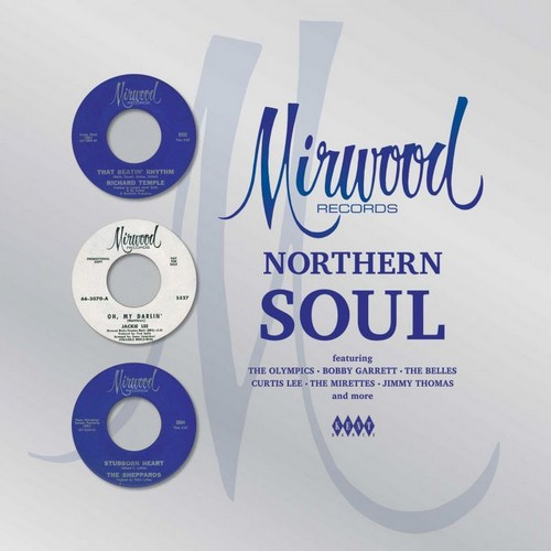 Mirwood Northern Soul - Various Artists LP Vinyl (Kent)