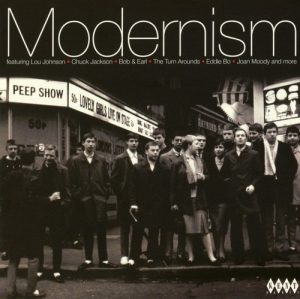 Modernism - Various Artists CD (Kent)