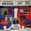 "Motortown Revue The French EPs - Various Artists 5x 7"" Vinyl Box Set (Universal)"