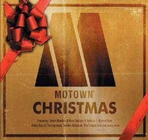 Motown Christmas - Various Artists 2x CD (Spectrum)