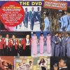Motown The Dvd - Definitive Performances DVD