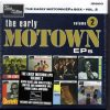 "The Early Motown EPs Volume 2 7x7"" Vinyl Box Set"