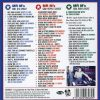 Mr M's Northern Soul 1974-1981 3CD (Back)
