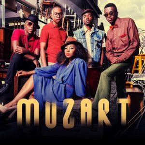 Muzart - Muzart CD Album (Expansion)