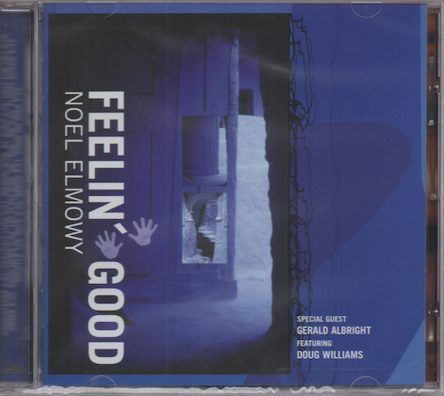 Noel Elmowy - Feelin' Good CD