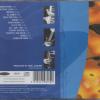 Noel Elmowy - Feelin' Good CD (Back)
