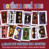 Northern Soul 2008 24 Northern Soul Monsters CD + DVD