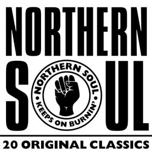 Northern Soul 20 Original Classics Volume 1 CD