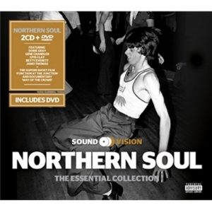 Northern Soul The Essential Collection - Various Artists 2X CD + DVD (Union Square)