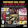 Northern Soul Story -The Start Of An Era - Various Artists 2x CD (Jasmine)