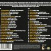 Northern Soul Backdrops, Highkicks And Handclaps 2CD (Back)