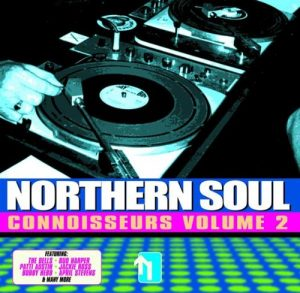 Northern Soul Connoisseurs Volume 2 CD