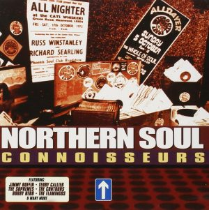 Northern Soul Connoisseurs Volume 1 CD
