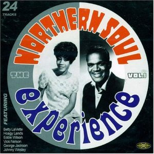 Northern Soul Experience Volume 1 CD