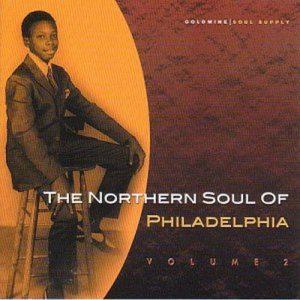 Northern Soul Of Philadelphia Volume 2 CD