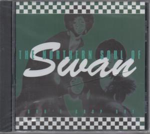 Northern Soul Of Swan CD