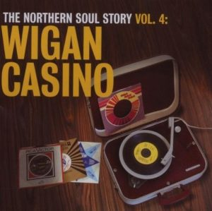 Northern Soul Story Volume 4 Wigan Casino CD