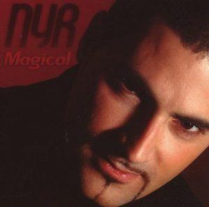 NYR - Magical CD (Soul Vibe)