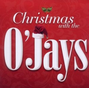 The O'Jays - Christmas With The O'Jays CD