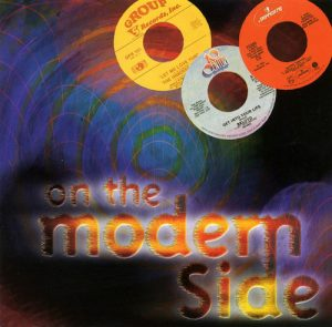 On The Modern Side CD