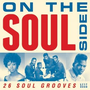 On The Soul Side CD