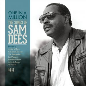 One In A Million - The Songs Of Sam Dees CD-0