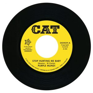 "Stop Hurting Me Baby / Man From The Sky 7""-0"