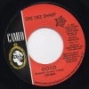 Dee Dee Sharp - Deep Dark Secret / Good 45
