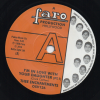 Thee Enchantments - I'm In Love With Your Daughter / The Four Tempos - Come On Home DEMO 45